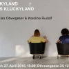 Kluckyland meets Kluckyland